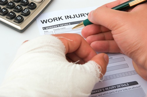 Graeme Kirkham Expert Workplace Compensation Claims Lawyers in Adelaide